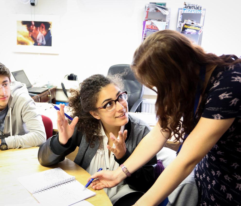 "BSC ""يورك"" - دورات تدريس عملية"