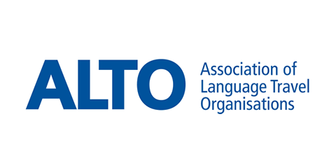 Member of Association of Language Travel Organisations