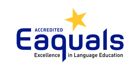 Accredited by Eaquals