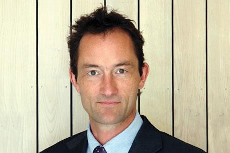 Simon Cleaver
