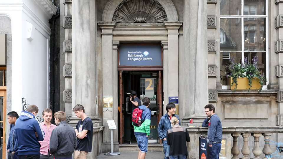 British Study Centres - Ardingly Junior English Courses ...