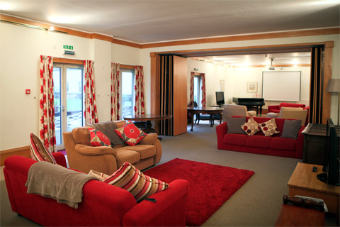 Residential accommodation at Cheltenham Ladies' College