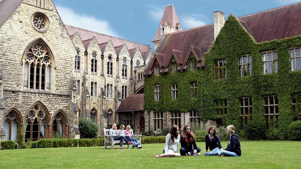 Cheltenham Ladies College British Study Centres