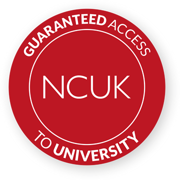 NCUK Guaranteed Access to Universities