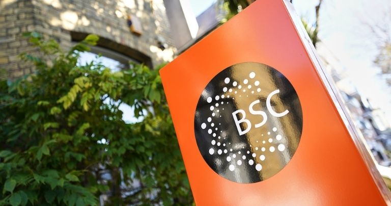 BSC Sign