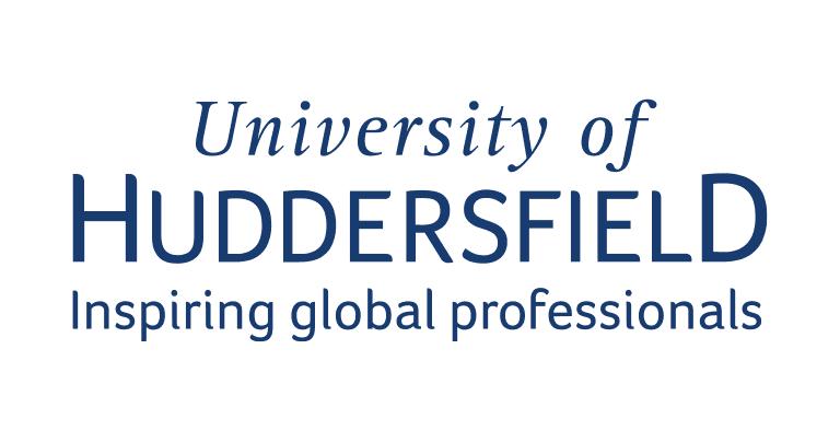 University of Huddersfield logo