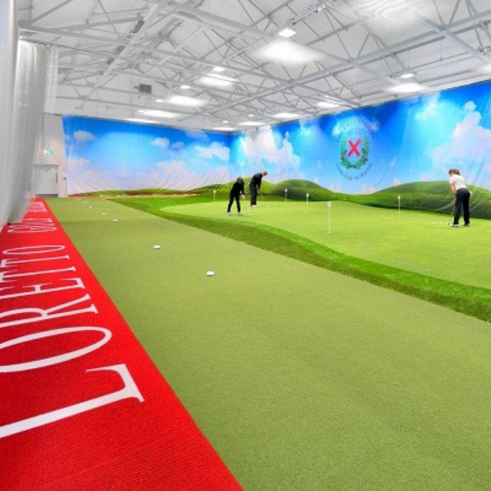Loreeto School Golf Academy