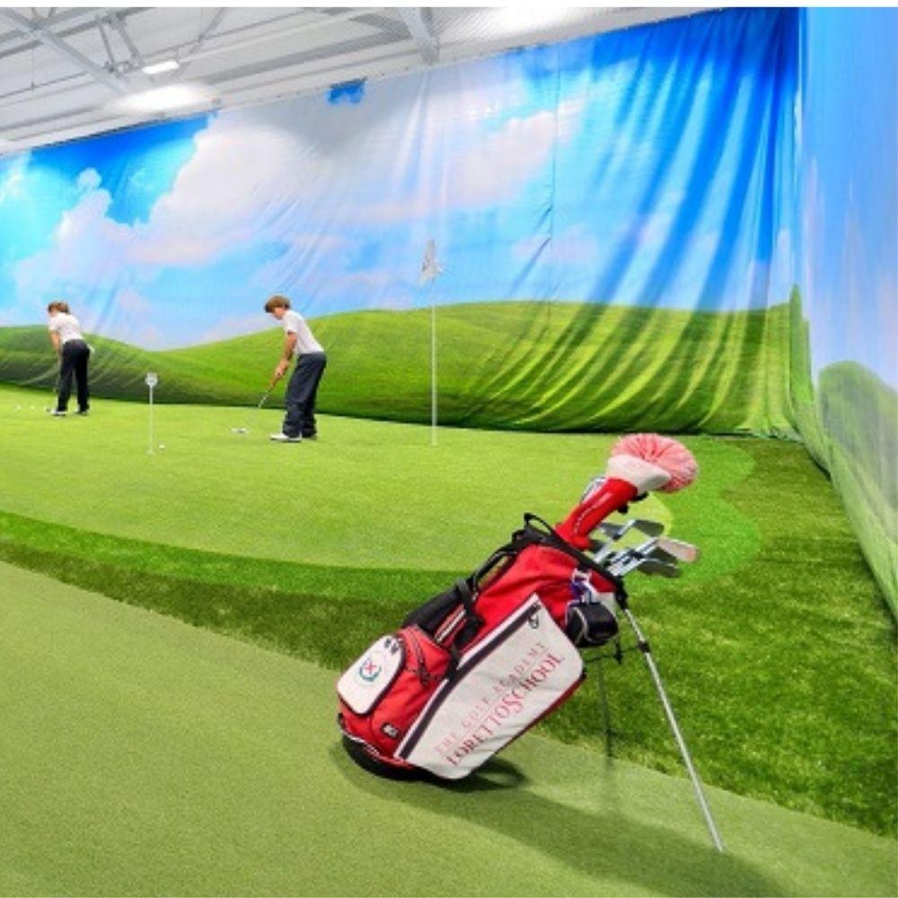 Loretto Golf School