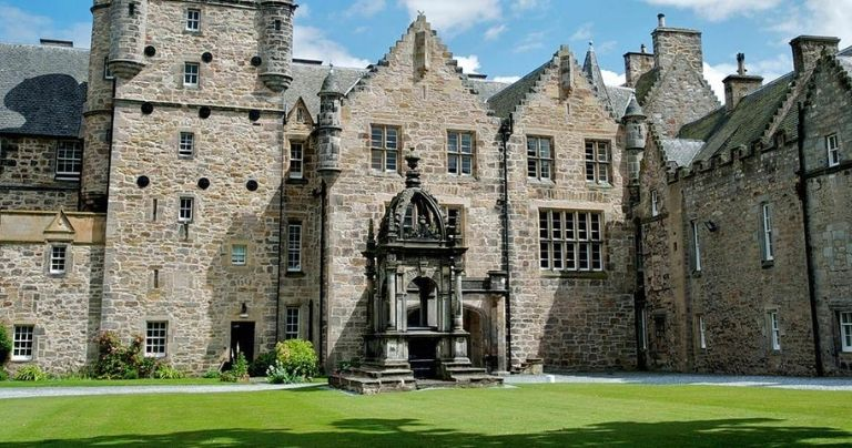 Loretto School Edinburgh