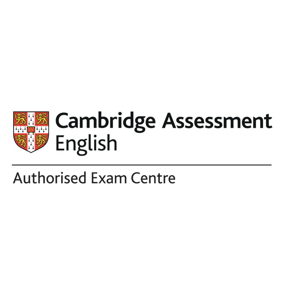 Teacher Training Cambridge Logo Sq