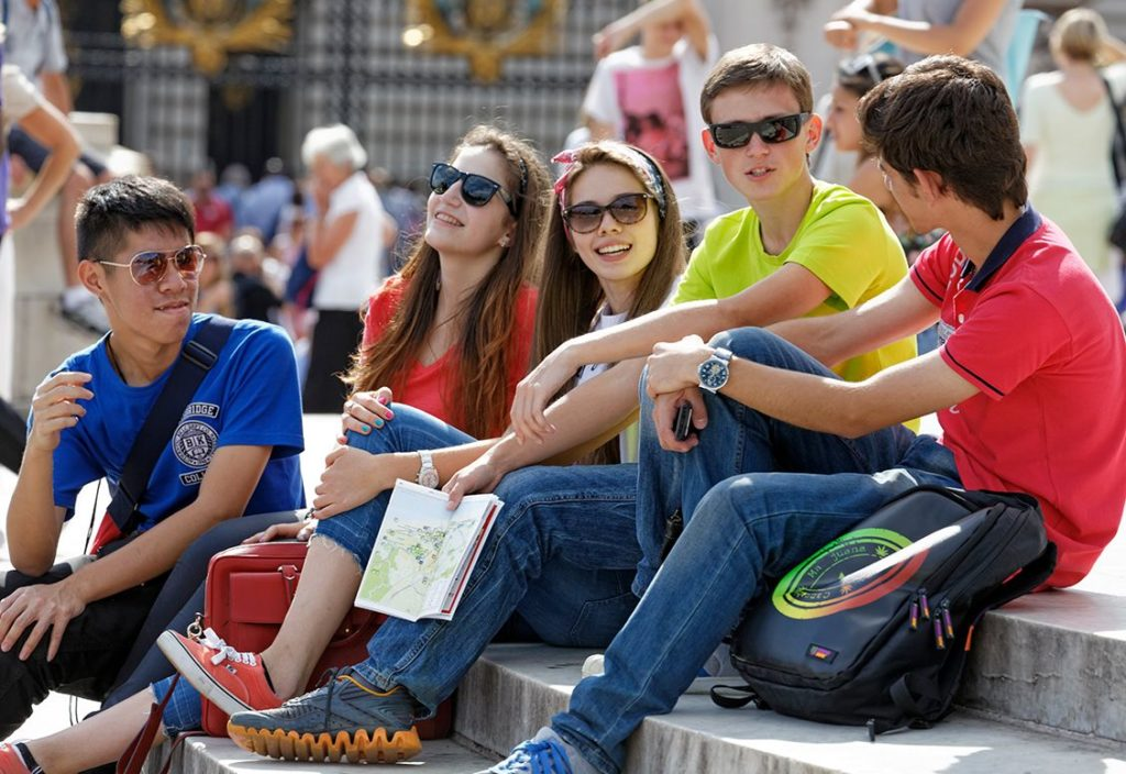 Young Learners Brighton Excursions to London