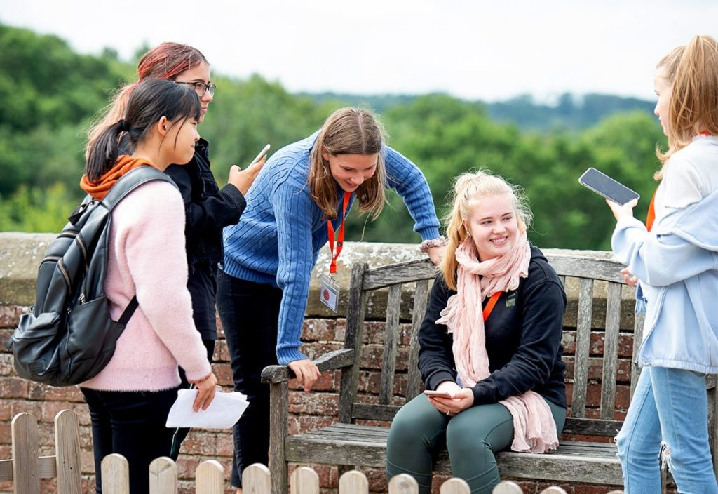 Young Learners group excursions for Ampleforth College