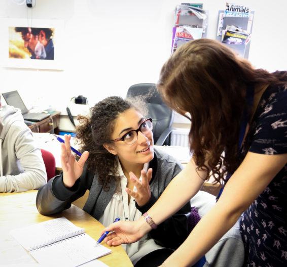 BSC York - Practical teaching sessions