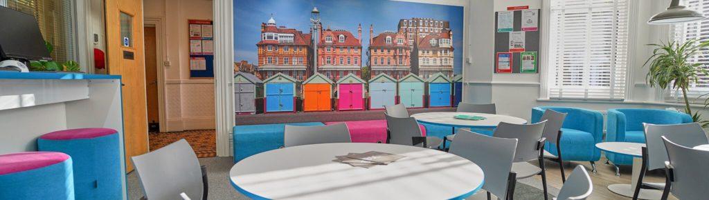 Brighton Collaboration Hub