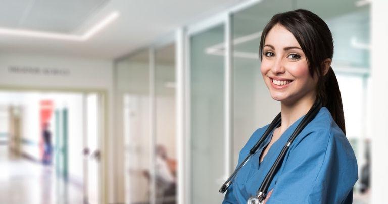 OET Preparation Course Nursing