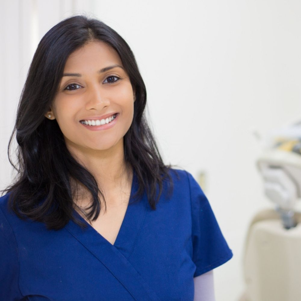 Dentist pursues UK career after OET exam success