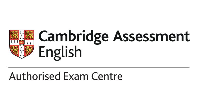 Teacher Training Cambridge Logo