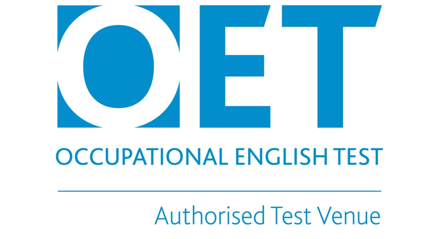 Book your OET Exam