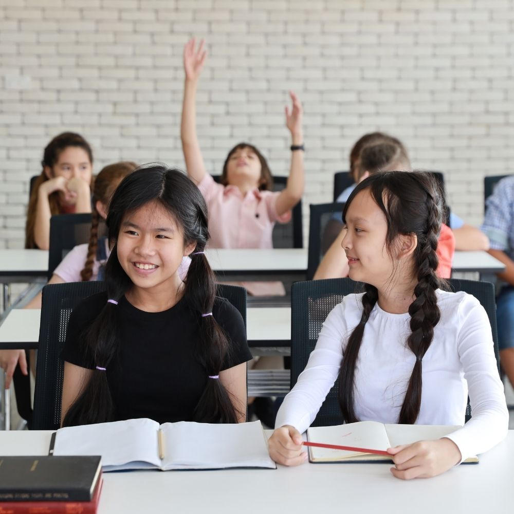 how to manage different students in tefl classroom
