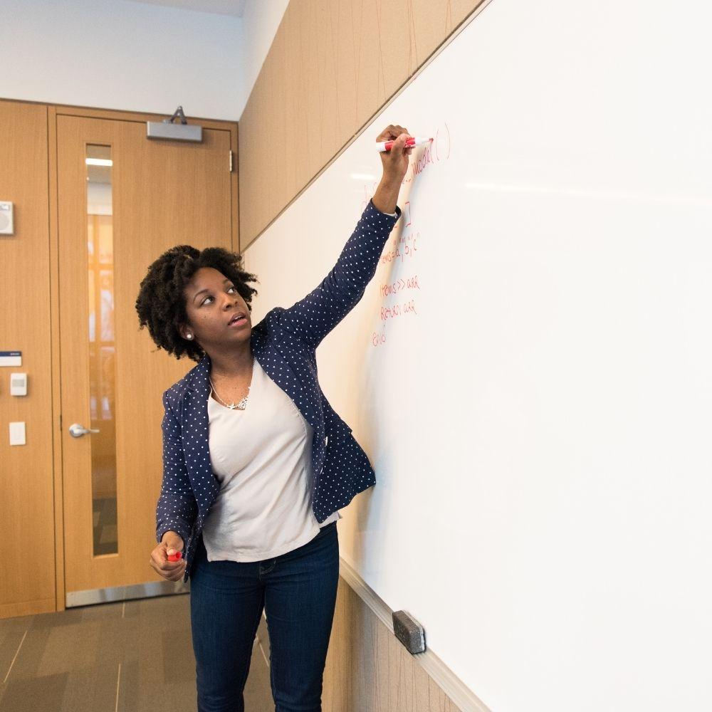 is teaching English a long term career?