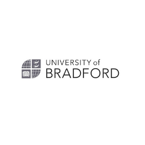 Logotipo de la Universidad de Bradford