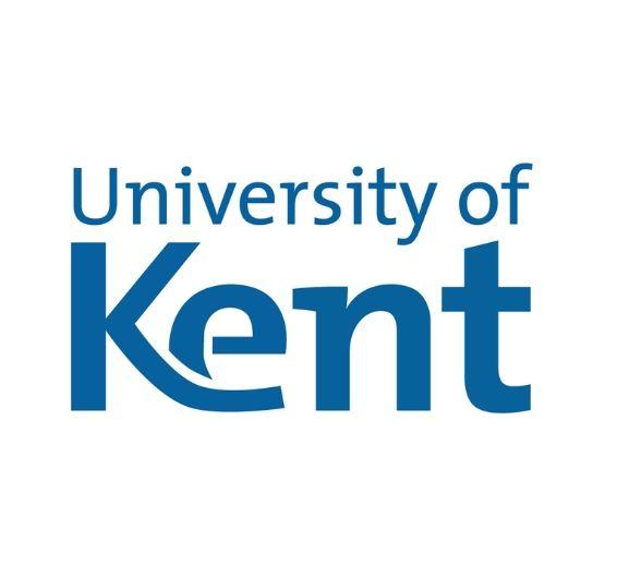 Logotipo da Universidade de Kent