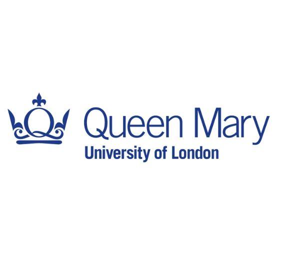 logotipo da Universidade Queen Mary of London