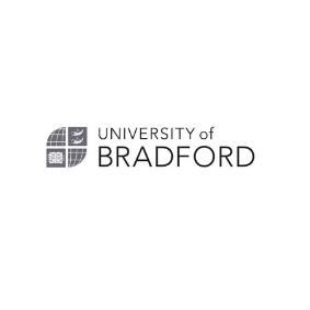 logotipo da Universidade de Bradford