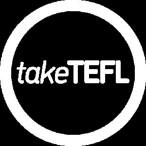 takeTEFL Logo