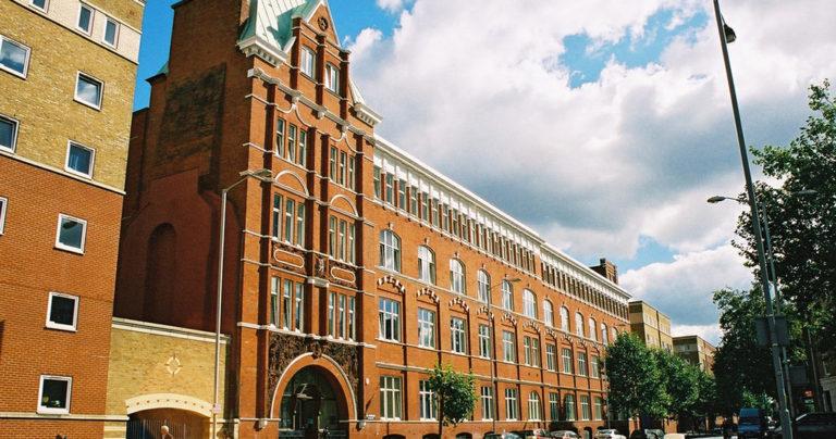 Hébergement étudiant à Londres